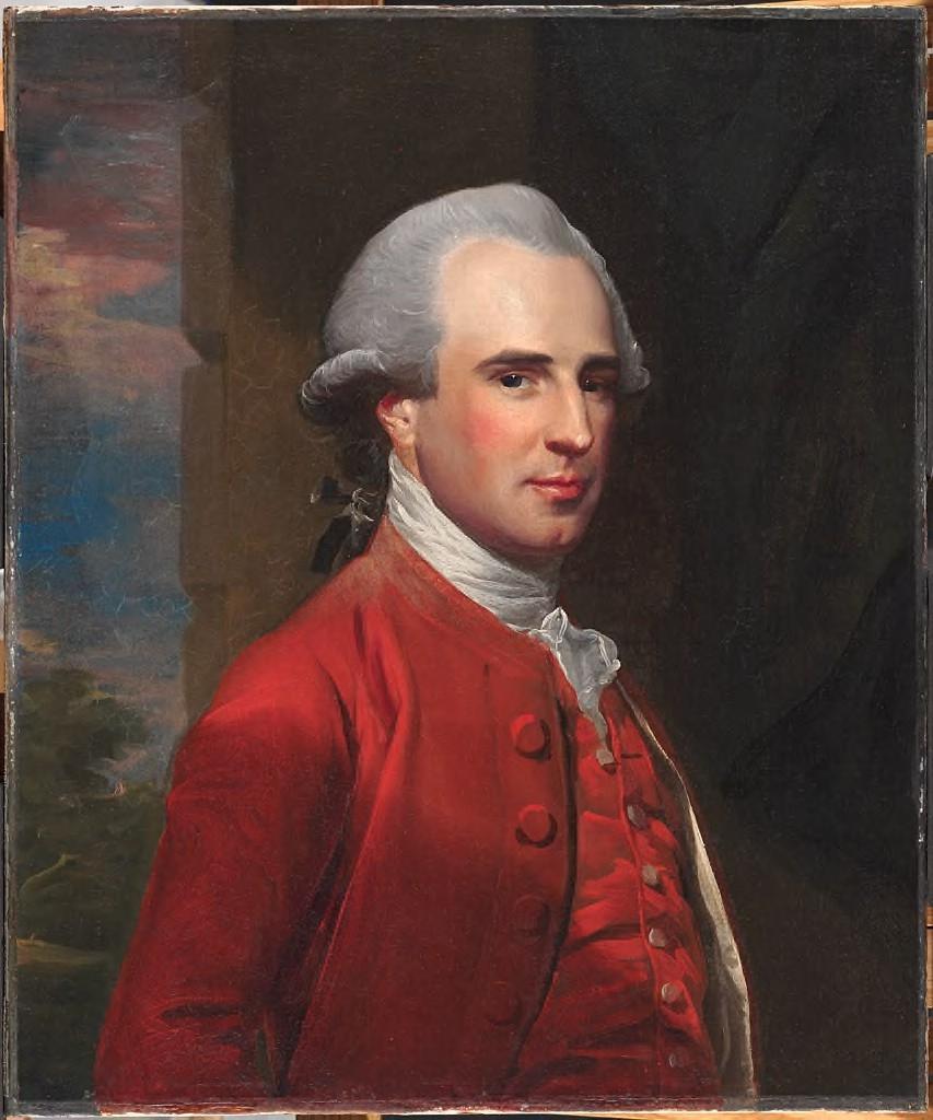 Benjamin West (1738-1820)