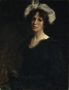 Bessie Potter