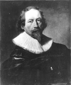Bildnis des Malers Caspar de Crayer (?) (Schule)
