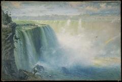 Blue Niagara