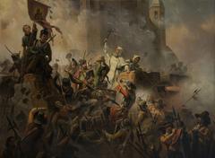 Defence of Częstochowa