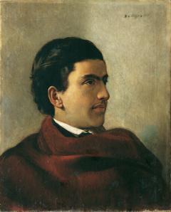 Der österreichische Offizier Otto Pohl