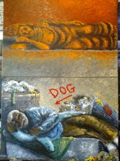 DOG- GOD