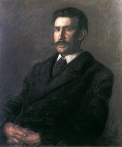 Edward W. Redfield