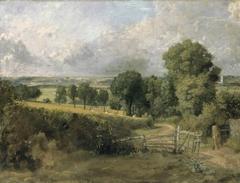 Fen Lane, East Bergholt