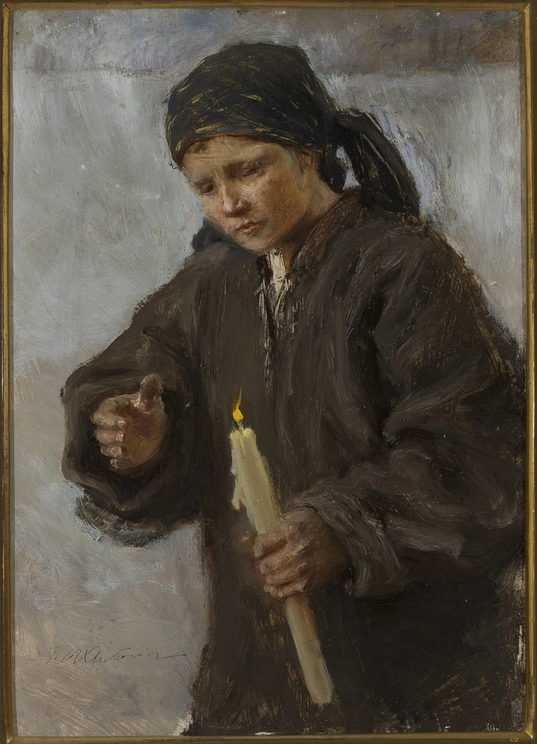 For the Candlemas