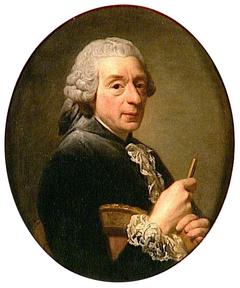 Francois Boucher, premier peintre du Roi (1704-1770)