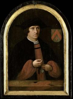 Frans Overrijn van Schoterbosch (c. 1484-?)