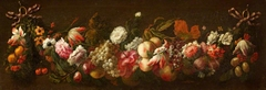 Garlands of Flowers and Fruit