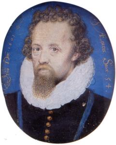 George Carey, 2nd Baron Hunsdon