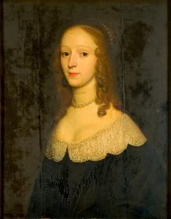 Helena van Hoecklum tot Spaansweerd