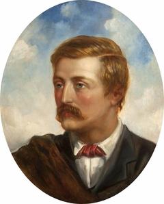 Henry Ferrers Ferrers (formerly Croxon) (1848-1923)