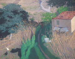 Houses and Reeds
