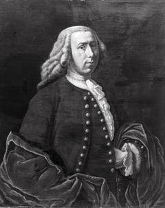 Jan Daniëlsz. Hooft (1719-1744)