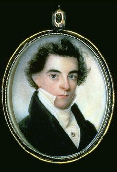 John Gadsby, Jr.