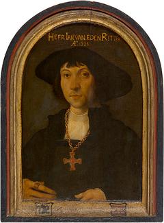 Knight Jan van Eden