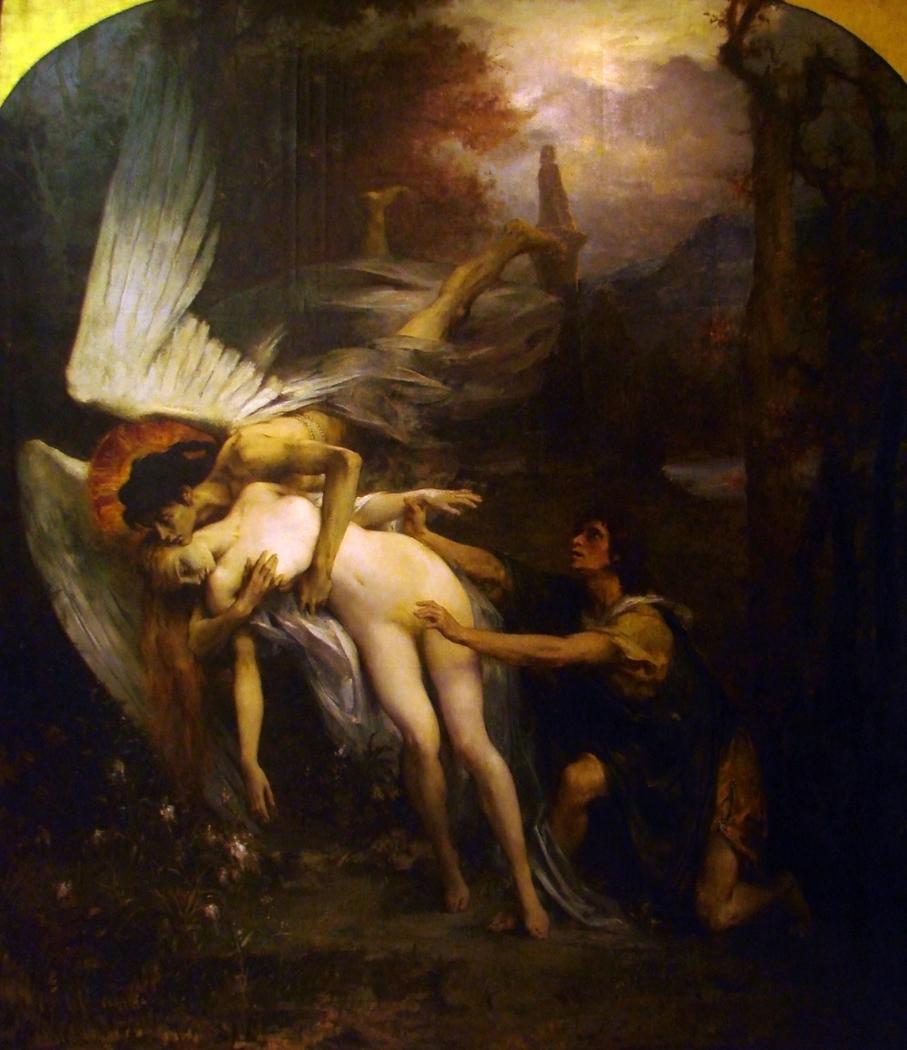 La jeune fille et la mort