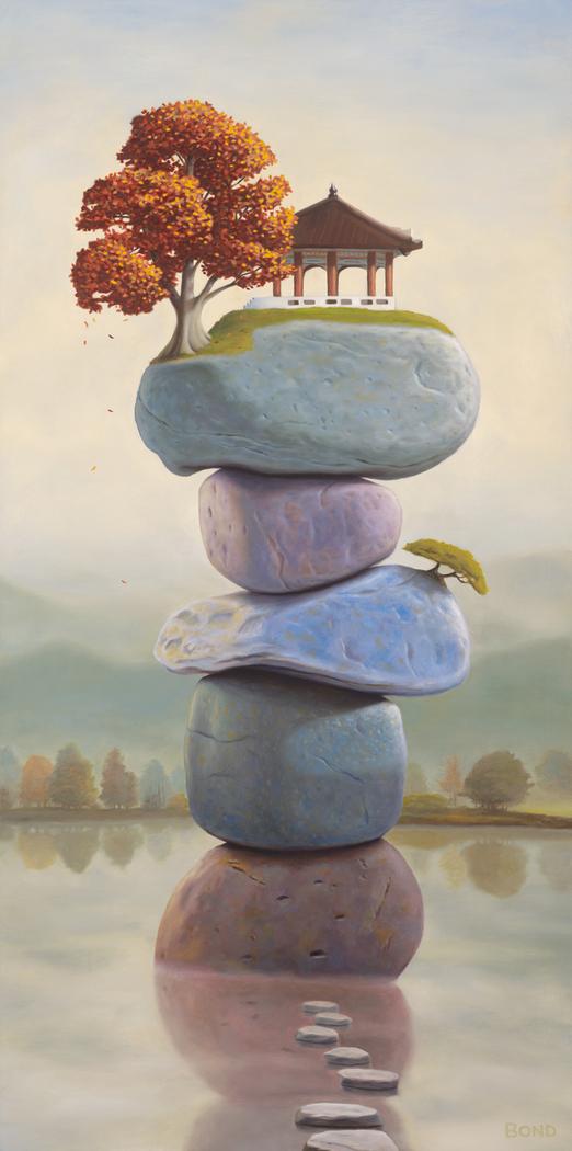 Lao-Tzu's Dream
