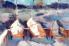 Ligurian Boats (4)