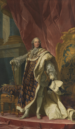 Louis XV of France (1710-1774)