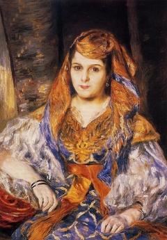 Madame Clémentine Valensi Stora