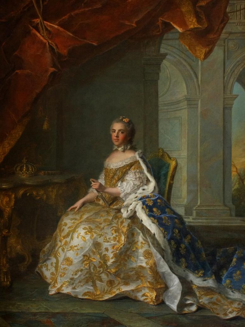 Madame Infante, duchesse de Parme