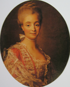 Madame Jacques-Benoit Loys