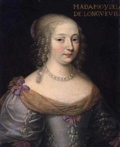 Mademoiselle de Longueville