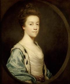 Margaret Luttrell, Mrs John Henry Southcote (1747-1792)