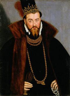 Markgraf Georg Friedrich von Brandenburg-Ansbach-Bayreuth