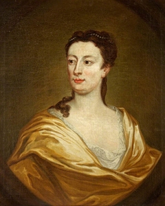 Mary Elizabeth Davenport, Mrs John Mytton (d. 1740)