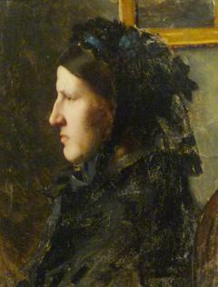 Mme Séraphin Henner