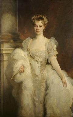 Mrs J P Morgan Jr (Jane Norton Grew)