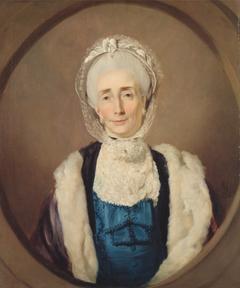 Mrs. Lushington