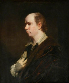 Oliver Goldsmith (1728-1774)