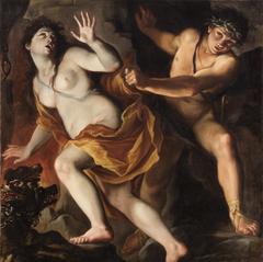 Orpheus  and  Eurydike