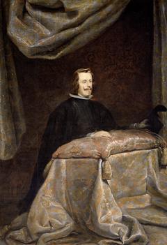 Philip IV in prayer