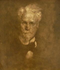 Portrait de Henri Rochefort