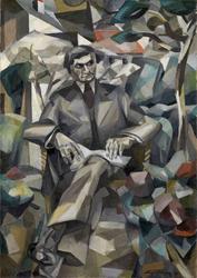 Portrait de Jacques Nayral