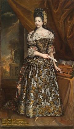Portrait of Countess Rosa Arconati