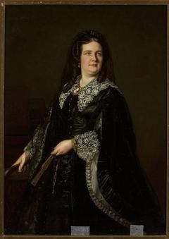 Portrait of Emilia Reszke