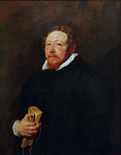 Portrait of Father Jan Neyen