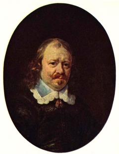 Portrait of Godard van Reede (1588-1648)