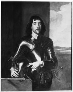 Portrait of Henry Frederick Howard, 22th Earl of Arundel (1608-1652)