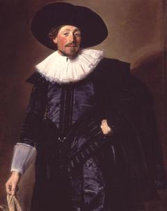 Portrait of Michiel de Wael