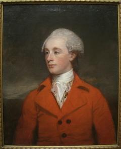 Portrait of Mr. Morley