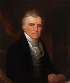 Portrait of Putnam Catlin