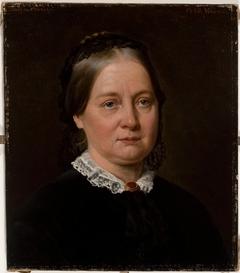Portrait of Victoria Åberg