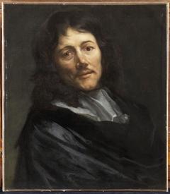 Portrait présumé de Chapelle
