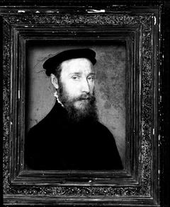 Portrait, said to be the Seigneur de Boisy, Grand Ecuyer de France